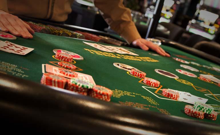 Silverado-franklin casino card casino game hoyles