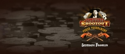 Deadwood Shootout Poker Tournament