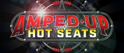 Amped Up Hot Seats
