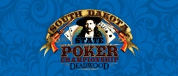 South Dakota State Poker Championship